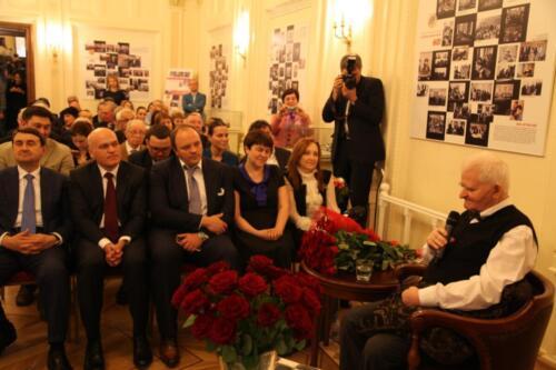 The 80th anniversary of the 10th World Champion Boris Spassky