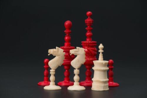 Шахматы «Ячменное зерно»